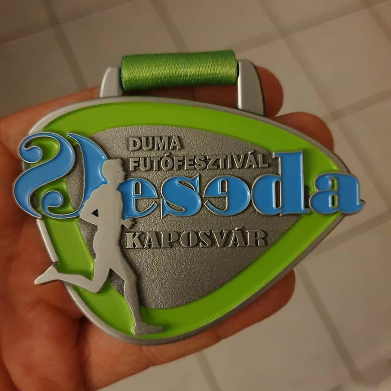 Deseda Ultramaraton 2020 Kaposvár