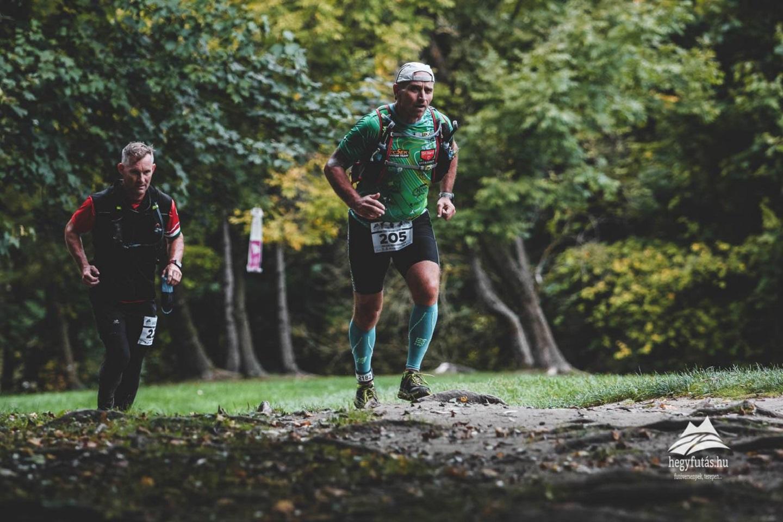 Ultra Trail Szilvásvárad 2020