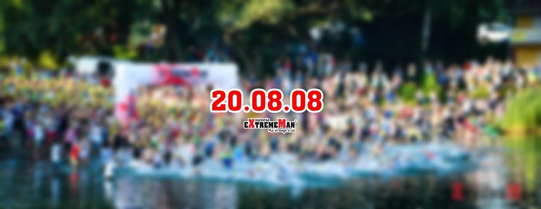 eXtremeMan Nagyatád, a XXX. Hosszútávú Országos Bajnokság