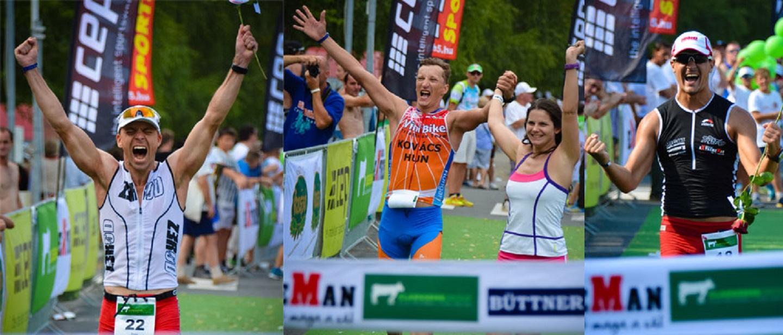 eXtremeMan 51.5 Triatlon verseny - Székesfehérvár