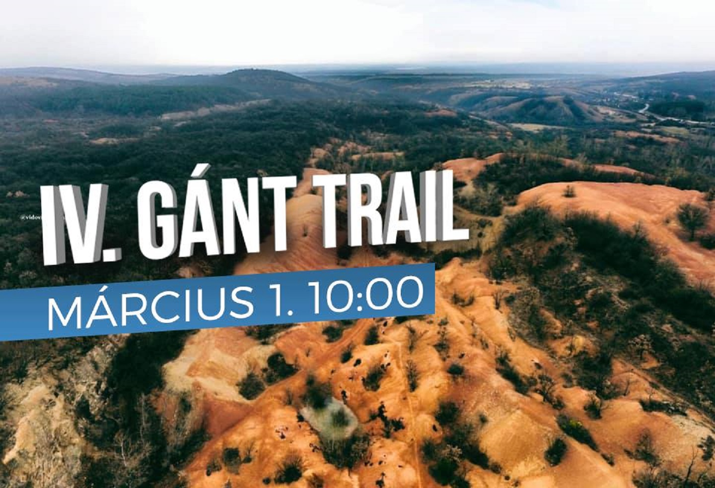 IV. Gánt Trail 2020