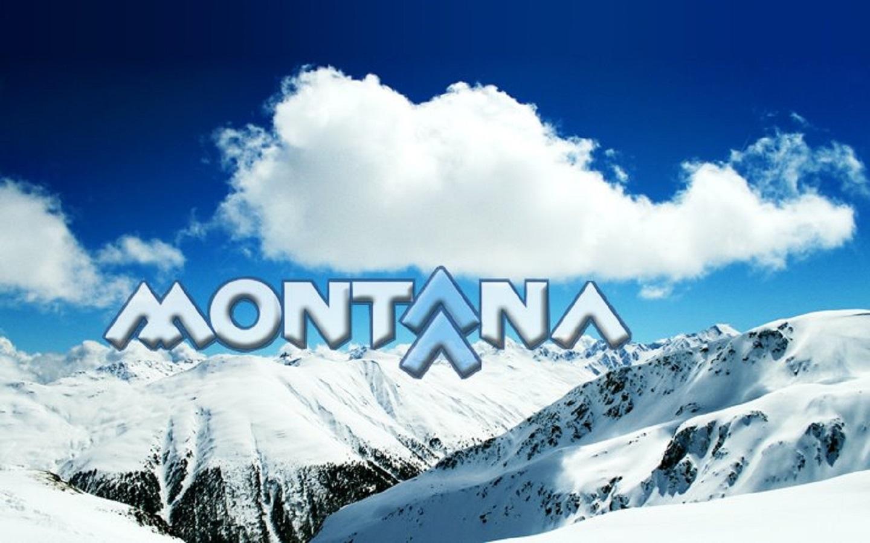Montana tavaszi sítúra