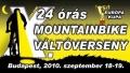 24 órás mountainbike váltóverseny 2010 | www.mozgasvilag.hu