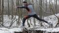 VI. Szorospataki téli hegyi futóverseny I. forduló | www.mozgasvilag.hu