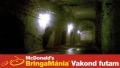 McDonald's BringaMánia Vakond futam | www.mozgasvilag.hu