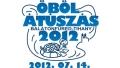 Öbölátúszás 2012 - Szenior OB | www.mozgasvilag.hu