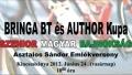 Bringa Fieszta- Bringa BT és Author Kupa | www.mozgasvilag.hu
