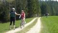 Kerékpártúra Semmeringen | www.mozgasvilag.hu