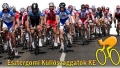 V. Pilisi Kupasorozat, II. forduló, kerékpáros egyéni hegyi időfutam   www.mozgasvilag.hu