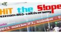 HiT the Slope - Az évszakok csatája | www.mozgasvilag.hu