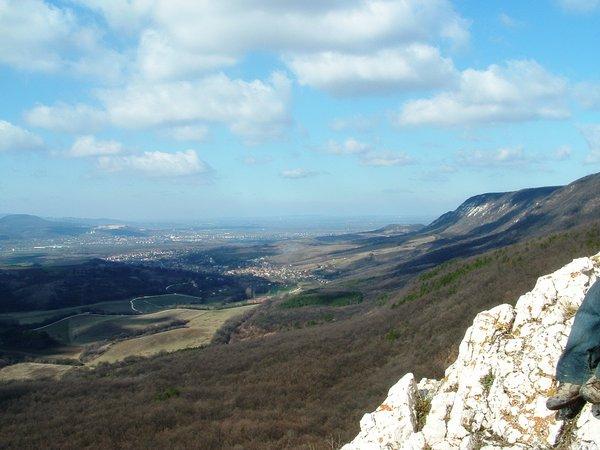 Kémény-szikla Forrás: (c) www.kesztolc.hu