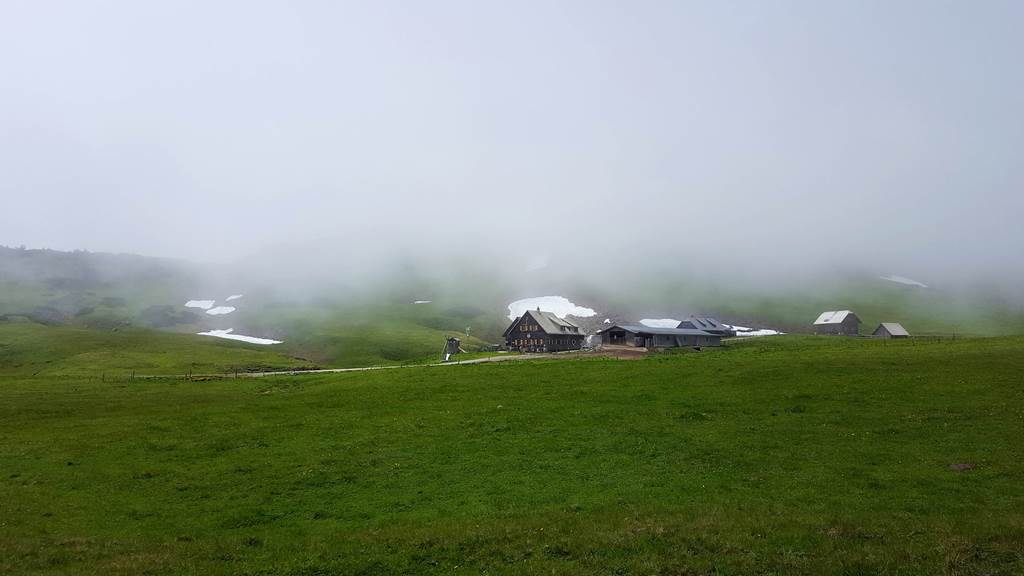 Michlbauerhütte Forrás: www.mozgasvilag.hu