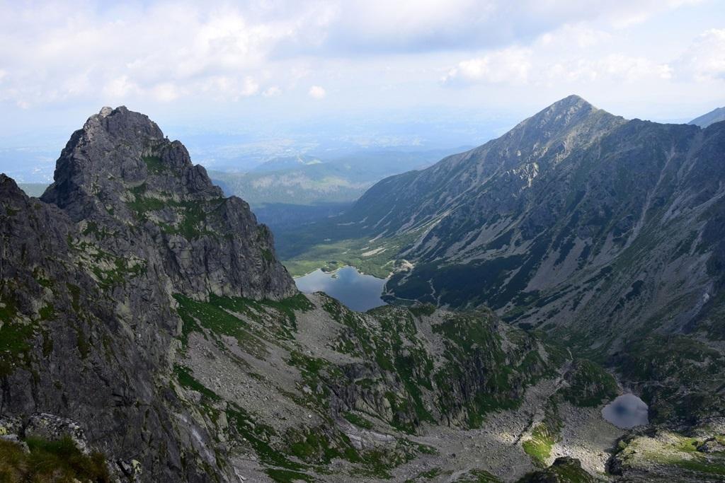 Sas út Forrás: Nagy Árpád