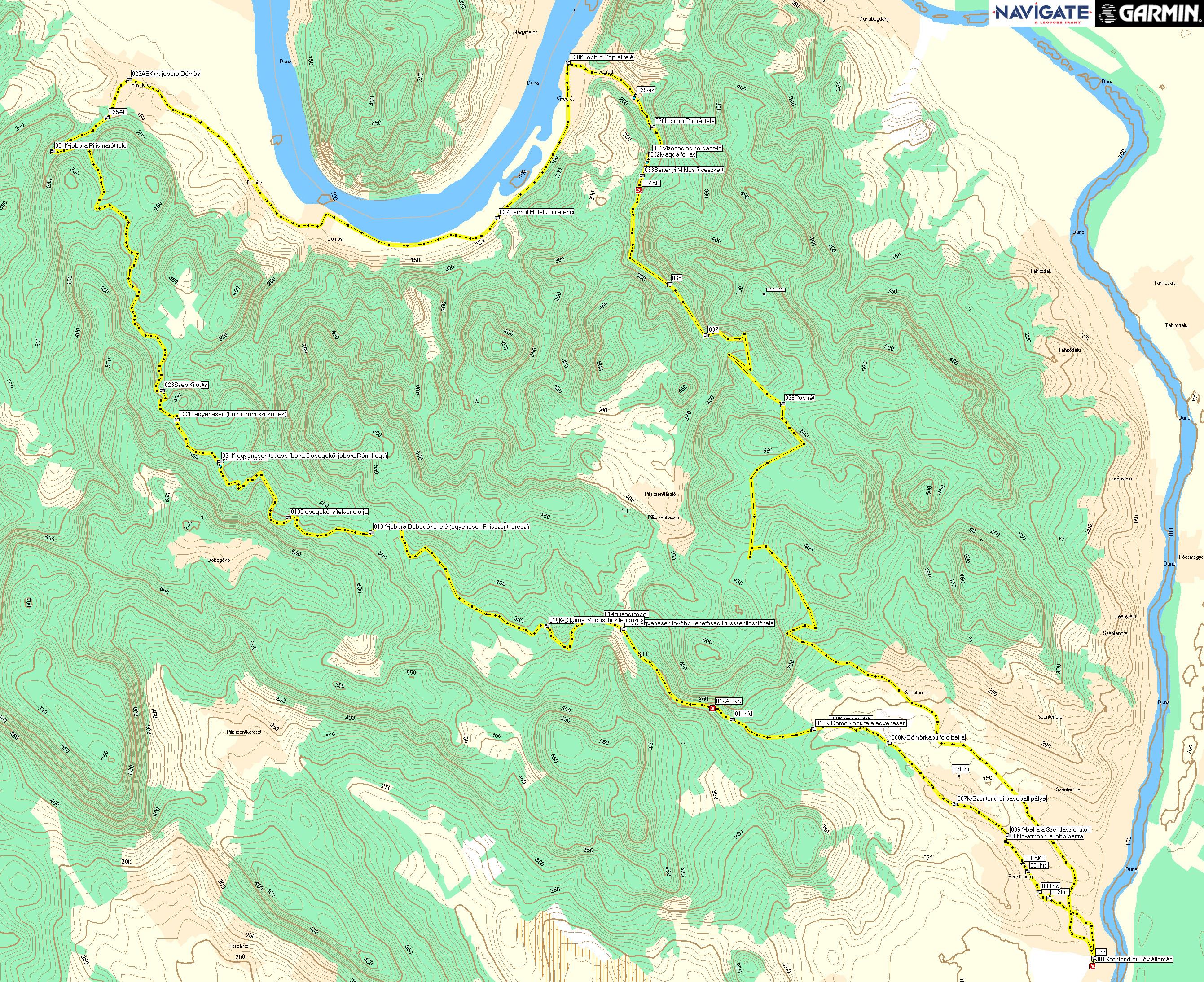 Szentendre_Dömörkapu_Pilismarót_Paprét_Szentendre_kerékpárút_biciklis_térkép.jpg