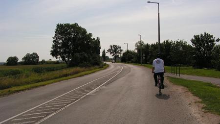 Szekszárd kerékpártúra