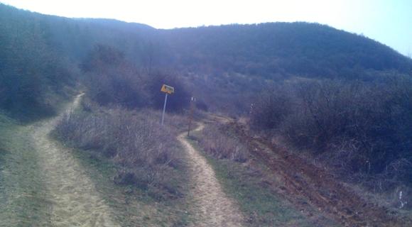 6.2-3 ösvény halad