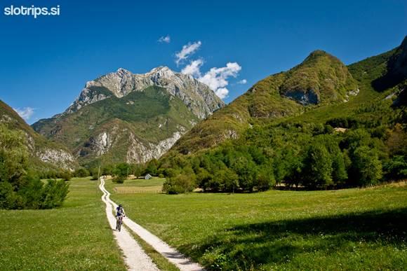 A Soča völgye