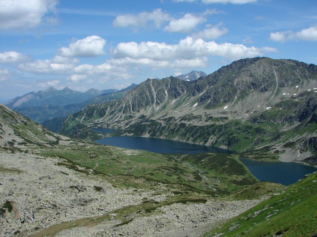 A Három-forrástól a Kapor-völgyön át a Sima-hágóra ForrĂĄs: Nagy Árpád