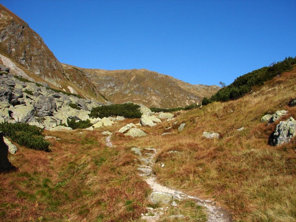 Racskó-völgyből a Koncsisztán át a Vastag-hegyre ForrĂĄs: Nagy Árpád