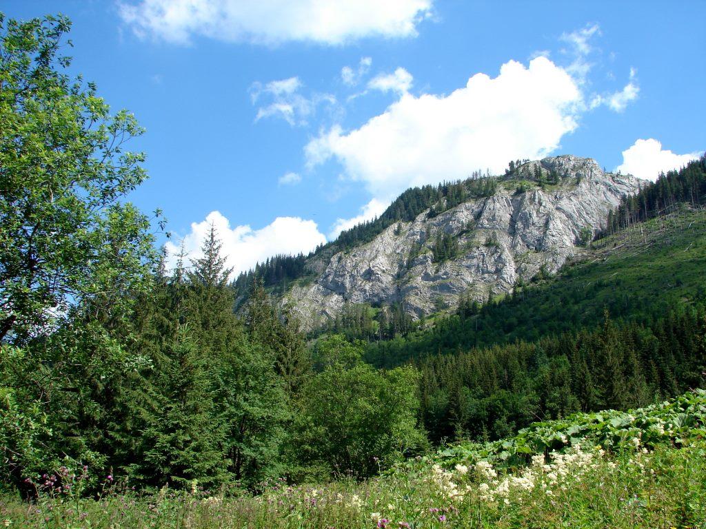 Barlangligetről a Kopa-hágón át Javorinára ForrĂĄs: Nagy Árpád