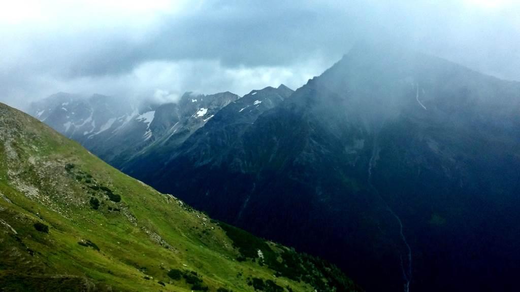 A Seebachtal völgye a magasból Forrás: www.mozgasvilag.hu