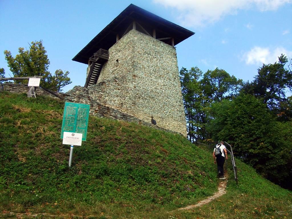 Kőszegi-hegység túra Forrás: Equinox Trekking Club (c) Nyáry Tamás