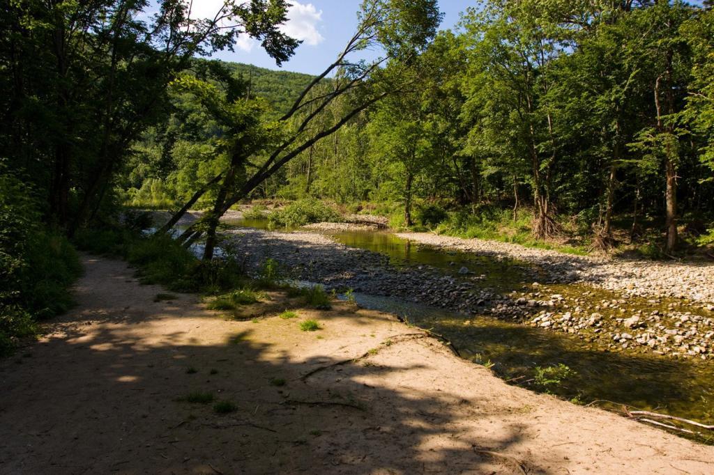 Út a Helenen-völgyben Forrás: © Tourismus Baden