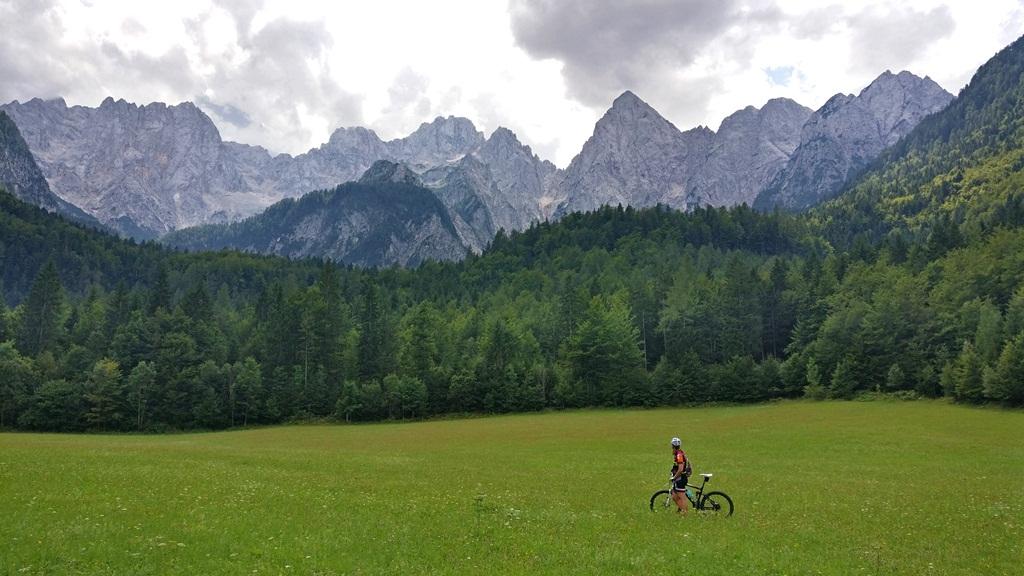 Martuljek hegylánc Forrás: www.mozgasvilag.hu