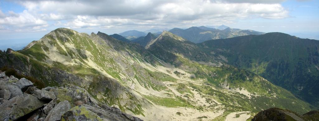 Jalóci-völgyből a Bánya-hegyre ForrĂĄs: Nagy Árpád