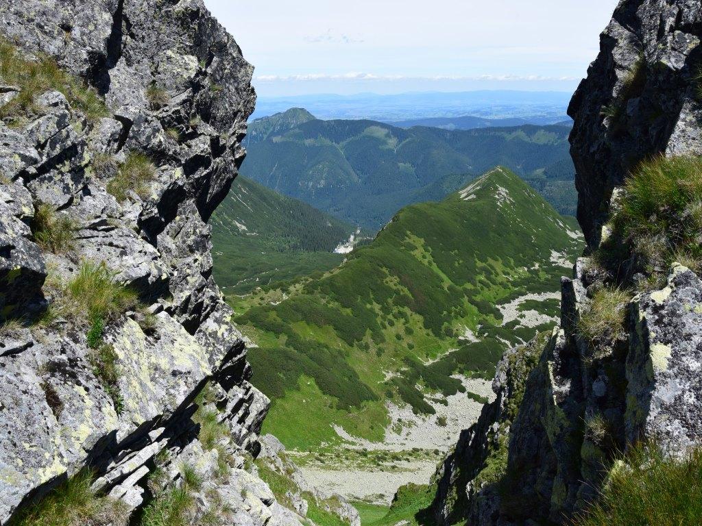 Jalóci-völgyből a Szalatinon át a Pálenica-hágóba ForrĂĄs: Nagy Árpád