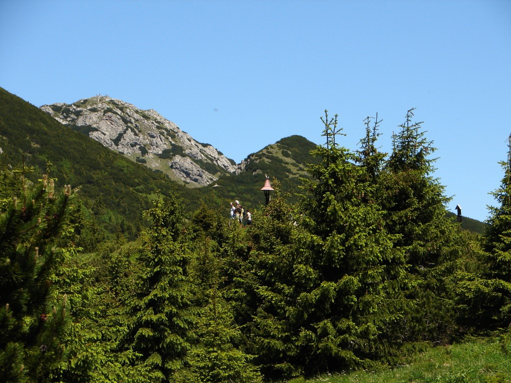 Jalóci-völgyből az Anyóka-hegyen át a Szürke-hegyre ForrĂĄs: Nagy Árpád