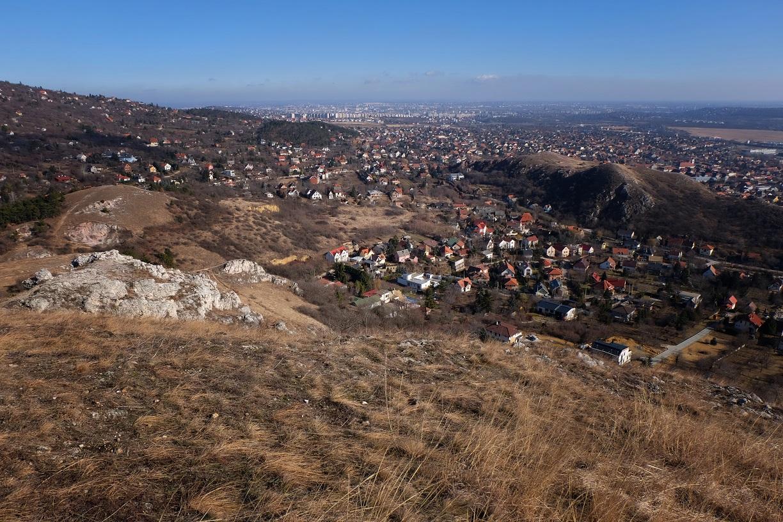 Kő-hegy - Odvas-hegy körtúra Forrás: VT Gergő