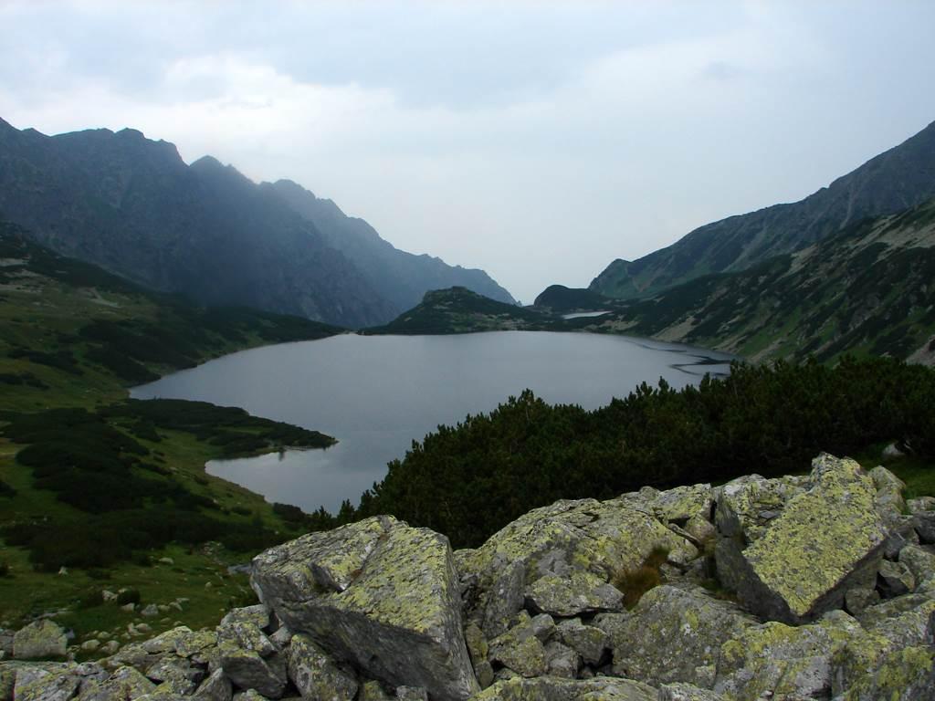 Túra a Lengyel-Öt-tó völgyébe Forrás: Nagy Árpád