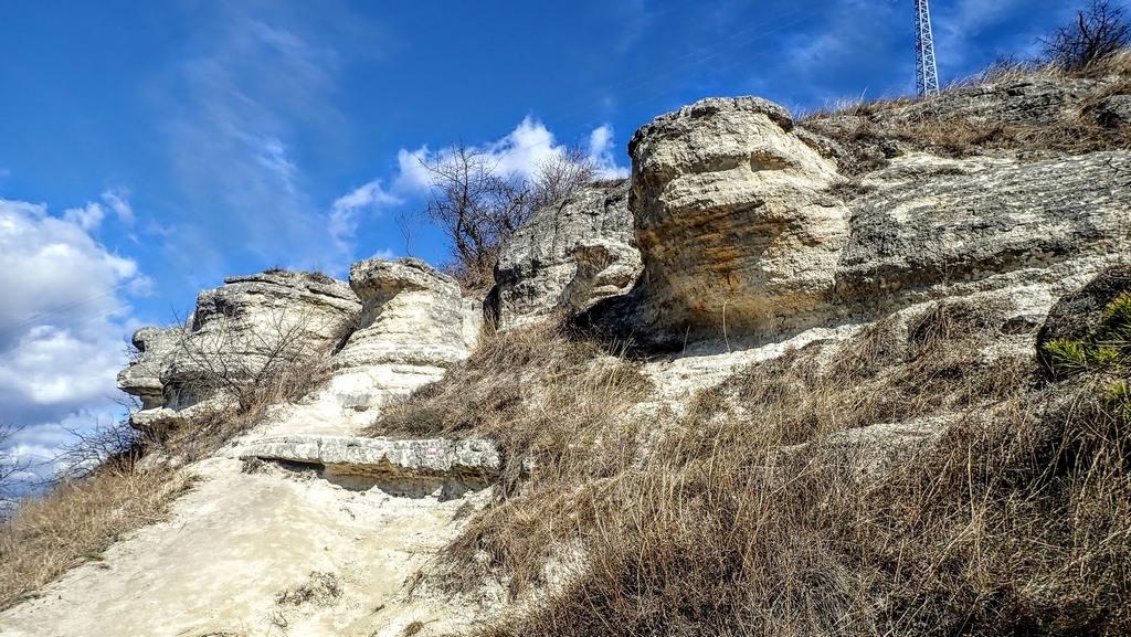A Nyakas-kő alulról Forrás: Nyáry Tamás