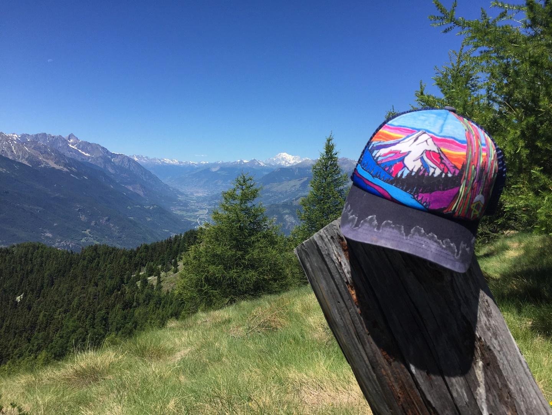 Mont Blanc Forrás: Kakuk András- Mozgásvilág.hu
