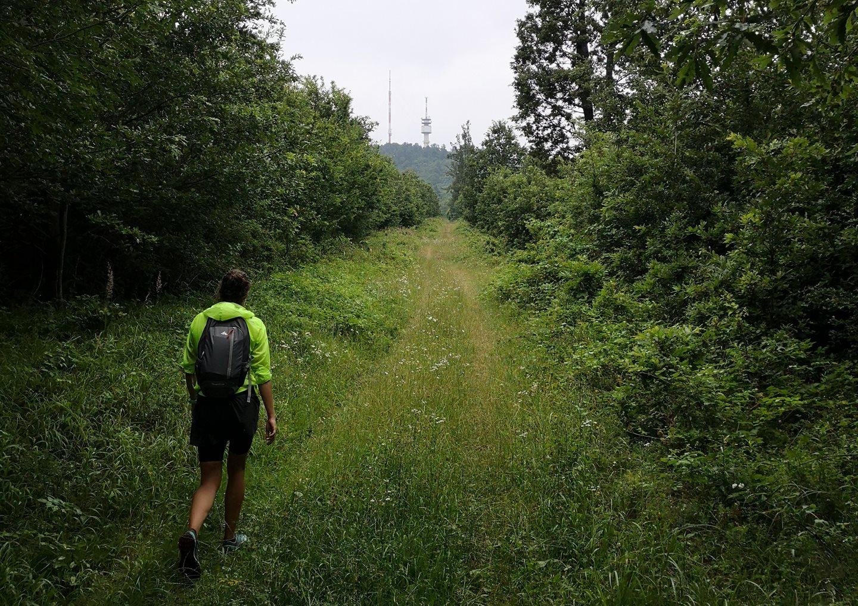 Útban a Kab-hegyre Forrás: Bárhogy is legyen: mozogj!