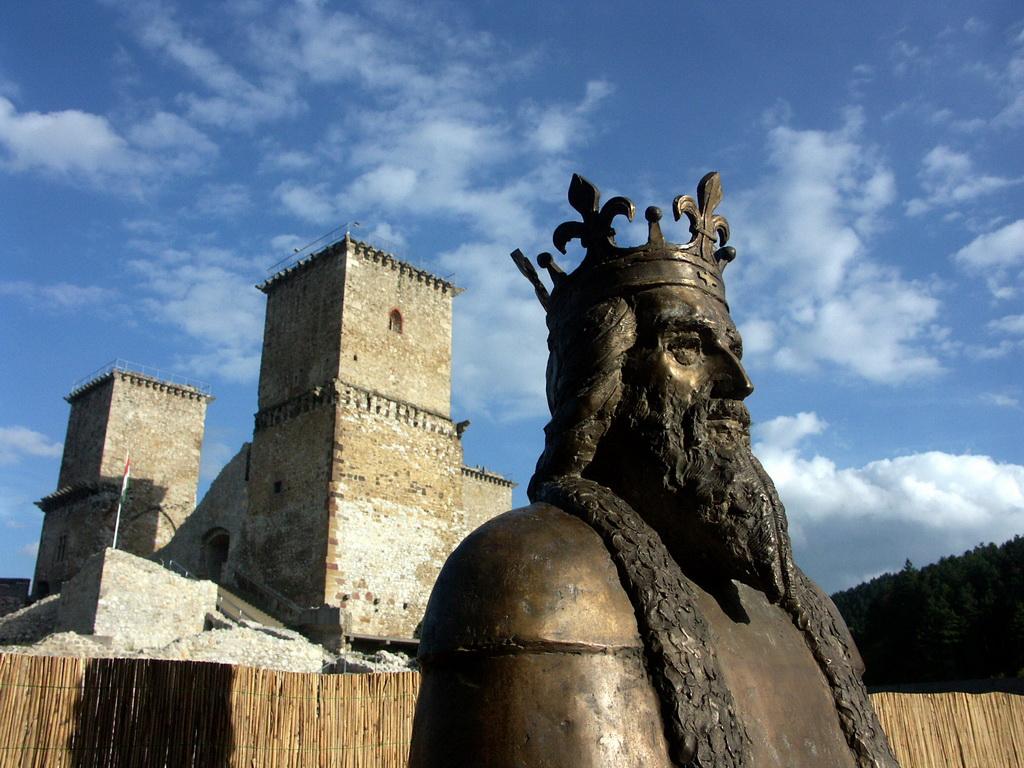 A Diósgyőri-vár