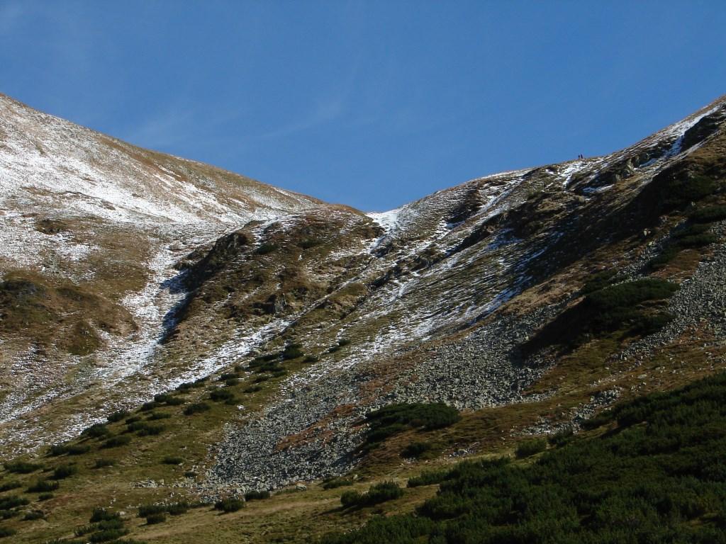 Racskó-völgyből az Ék-hegyre ForrĂĄs: Nagy Árpád