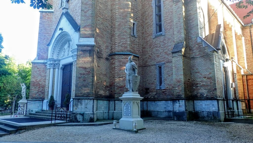 Kisboldogasszony-templom Forrás: Nyáry Tamás