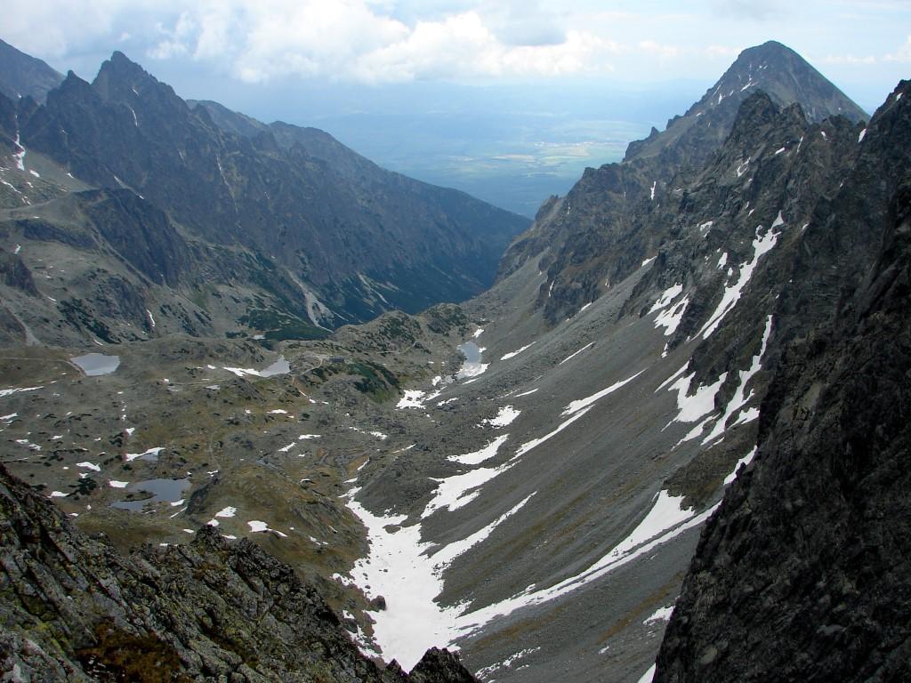 Tátraszéplakról a Lengyel-nyergen át a Kis-Viszokára ForrĂĄs: Nagy Árpád