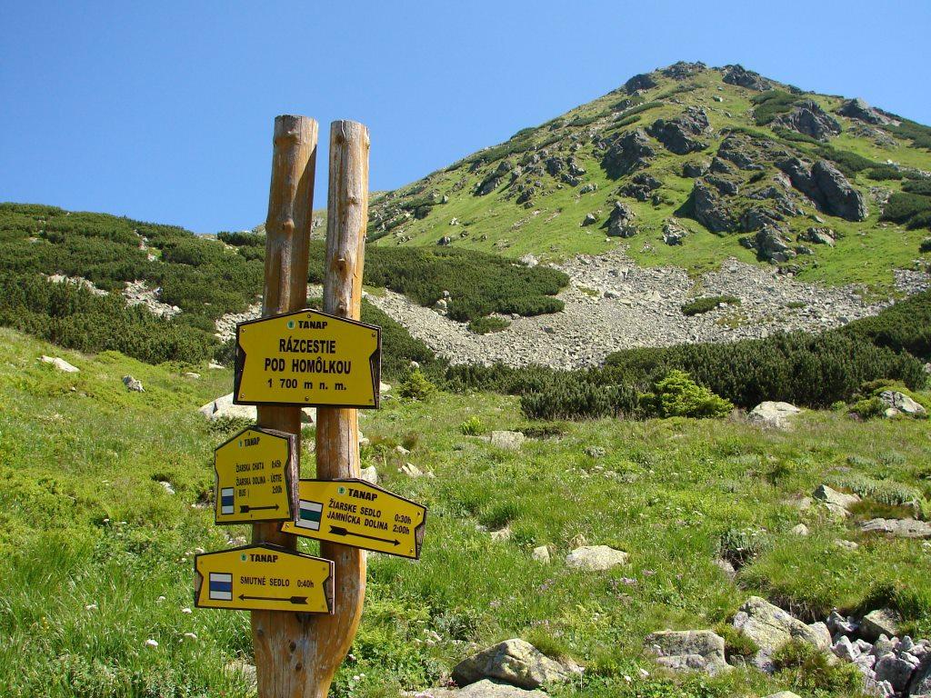 Zsári-völgyből a Szomorú-hágón át a Bánya-hegyre ForrĂĄs: Nagy Árpád