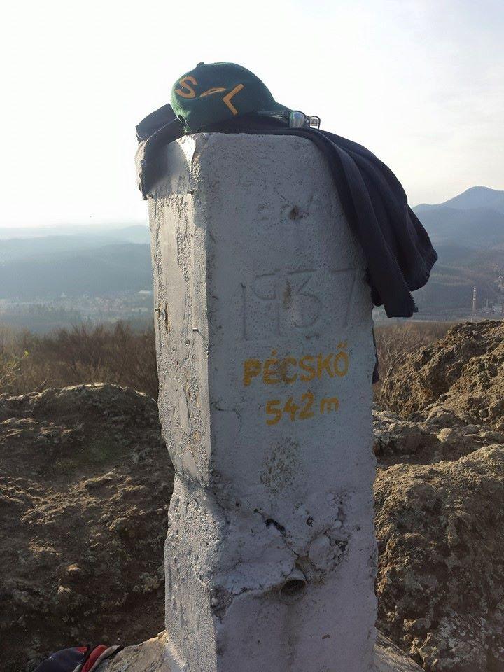 Pécs-kő ForrĂĄs: Mozgásvilág.hu