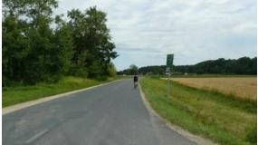 Háromhatáron át (Ausztria, Grad-i vár, Rábavidék) - Kerékpártúra