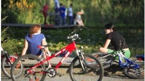 Termál kerékpárút R12 | www.mozgasvilag.hu