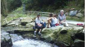 7 patak út - Stubenberg tó gyalogtúra
