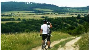 Zirc-környéki kerékpártúra