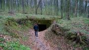 Bunker túra | www.mozgasvilag.hu