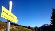BergZeitReise 4. szakasz: Seewiesen - Graf Meran Haus/Veitsch