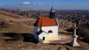 Budaörsi Kő-hegy és Odvas-hegy körtúra