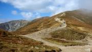 Gáspár-csúcsról a Konrád-púpon át a Sötét-hegyre